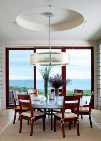 Hutker Architects dining table