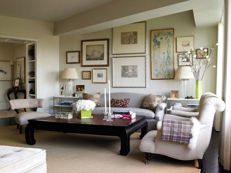Gauthier-Stacy living room