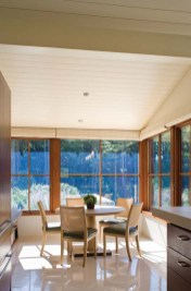 Estes/Twombly Architects breakfast nook