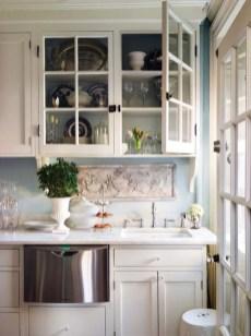 Barbara Pervier kitchen