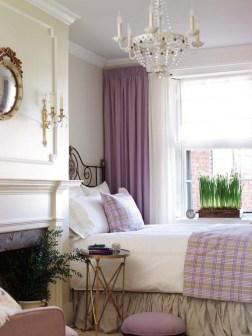 Barbara Pervier bedroom