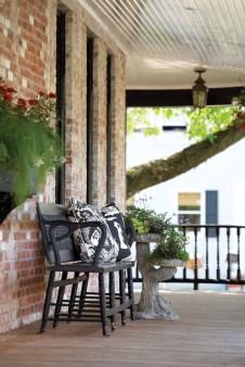 Wendy Valliere porch