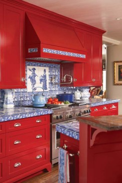 Wendy Valliere kitchen