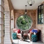 John De Bastiani porch