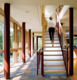TruexCullins stairs
