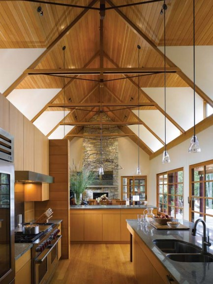 TruexCullins high ceiling