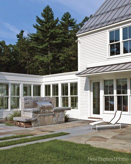 Susan B. Acton Interiors exterior