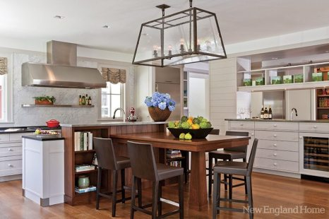 Susan B. Acton Interiors kitchen