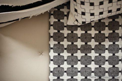 Hacin + Associates pillows