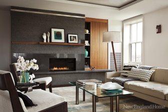 Hacin + Associates living room