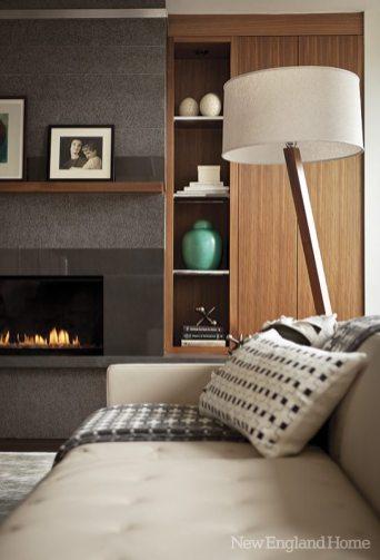 Hacin + Associates use of grey