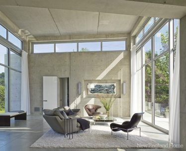 Gilberte Interiors modern furnishings