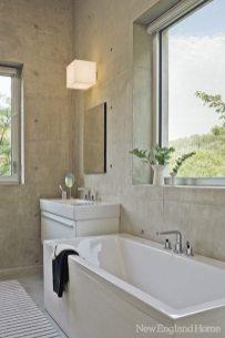 Gilberte Interiors master bath