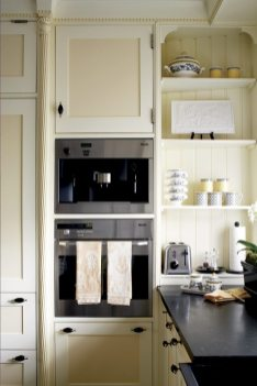 Dalia Tamari kitchen