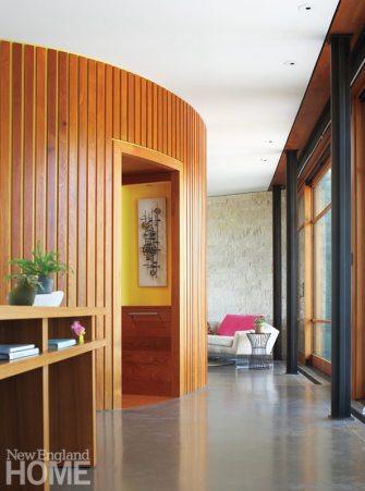 Hutker-Lopez-MarthasVineyard Hallway
