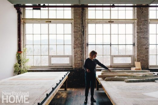 Ellisha Alexina Textiles