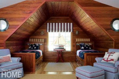Violandi-Falmouth Bunk Room