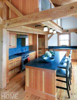 Marcus Gleysteen Beechwood Stables Kitchen