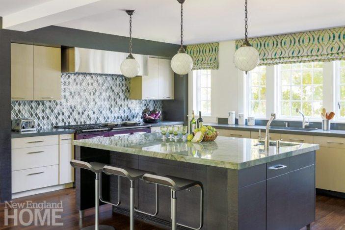 Lda Architects Wellesley Tudor Kitchen