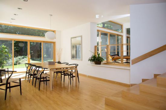 Lexington Modernist Dining Room