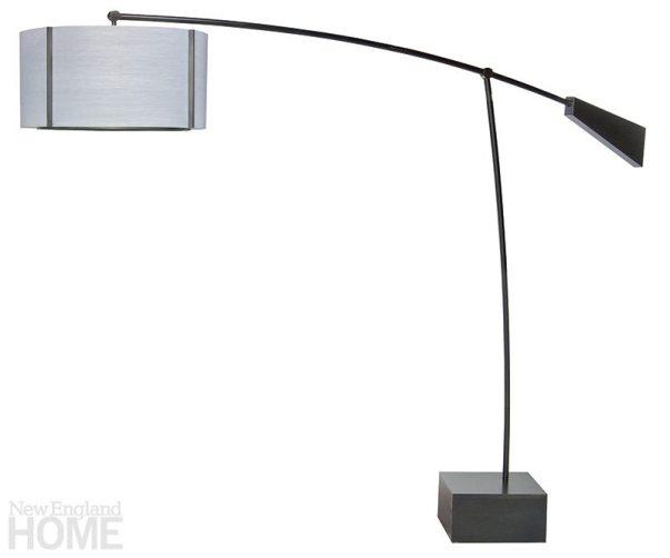 Tod Von Mertens Long Arm Lamp