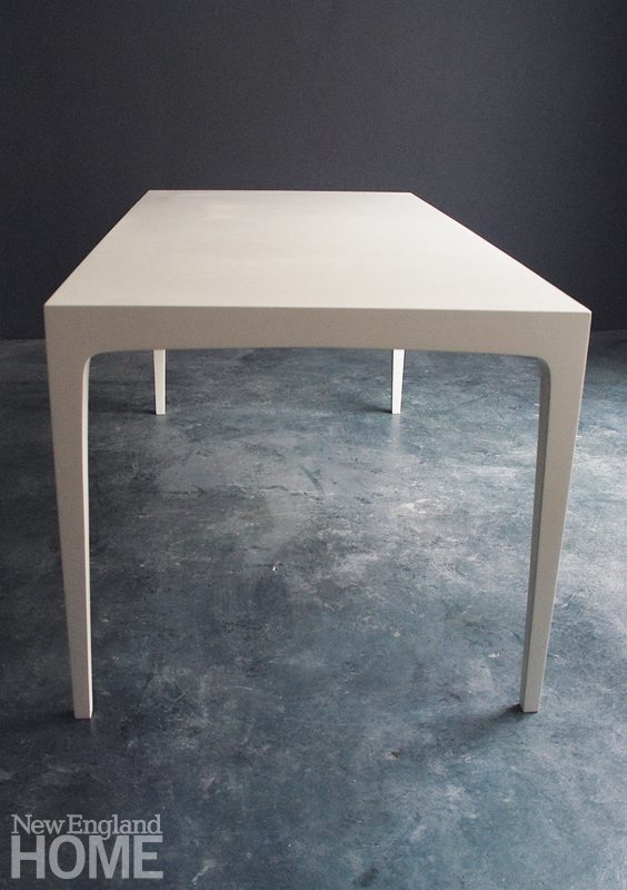 York Street Studio Parsons Table