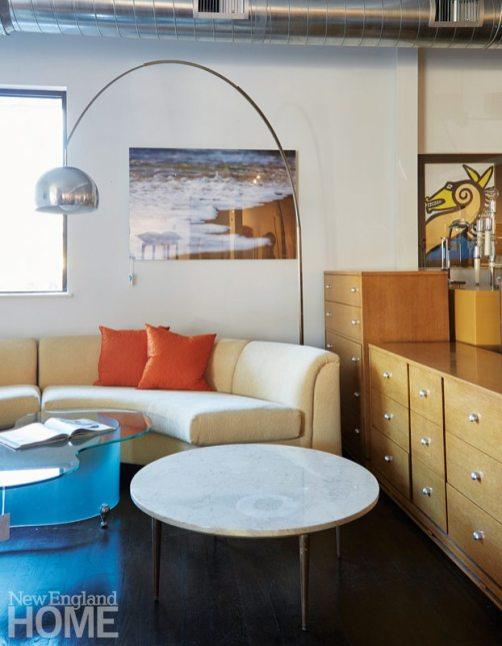 Post Modern Home