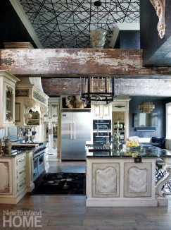 Kellie Burke Kitchen