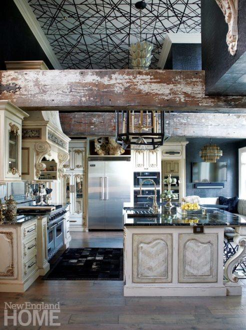 Kellie Burke Kitchen