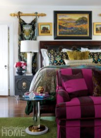 Kellie Burke Master Bedroom