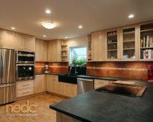 Kitchen Trends: Soap Stone Countertops