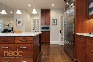 Kitchen Trends: New England Design and Construction Quartz Countertops