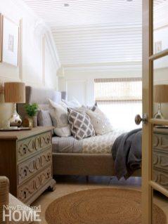 Renovated Barn Guest Bedroom