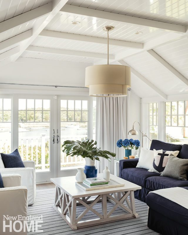 Cape Cod Cottage Chic New England Home Magazine