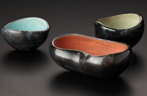 Ceramicist  Paula Shalan