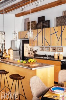 Steven Favreau Kitchen