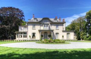 Newport Gilded Age Mansion Lists for $6,495,000