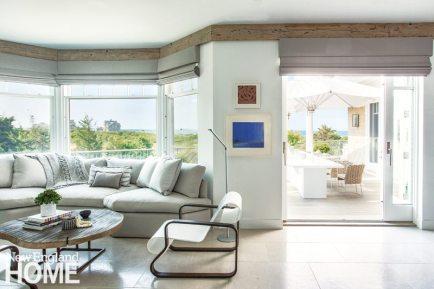 Hutker Architects Kitchen Great Room