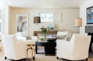 Timeless Nautical Style on Cape Cod