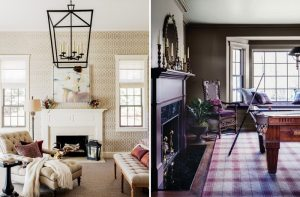 A Classic Cape-Style Home Reimagined