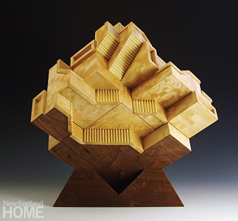 M.C.Escher Series Jay Rogers