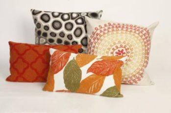 Liora Manne pillows style shot2