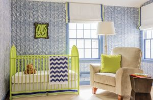 Children's Rooms Designed to Grow Along with Them