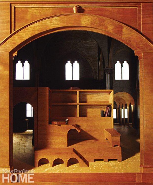St. Jerome's Study Jay Rogers