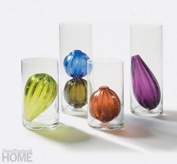 Tracy Glover bud vase
