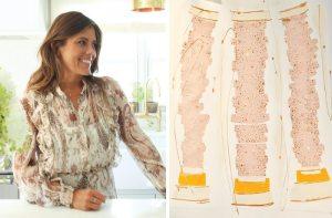 Style Scheme: A Chic Foyer By Raquel Garcia