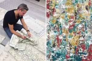 Floor Show: Jakob Staron