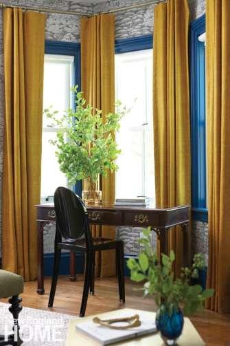 Writing desk Hawthorne Inn