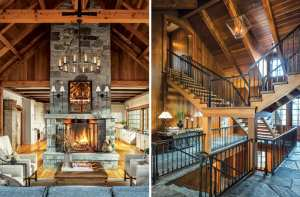 A Vermont Ski House for the Whole Family