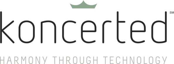 Koncerted Logo